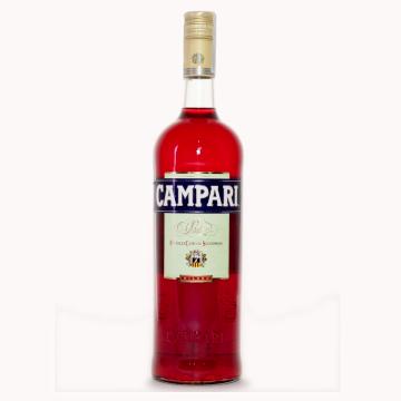 BITTER CAMPARI CL 100 BT1