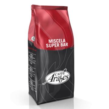 CAFFE' SUPERBAR ARABES KG1