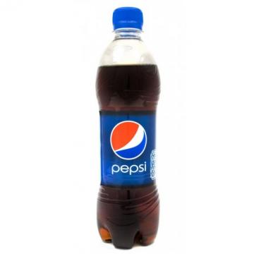 PEPSI COLA REGULAR PET 0,500 BT12