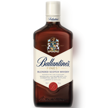 BALLANTINE'S WHISKY CL.70 BT1