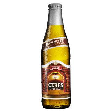 B. CERES STRONG ALE OW CL33 BT24