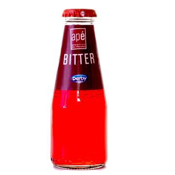 BITTER ROSSO APE' OW BT24