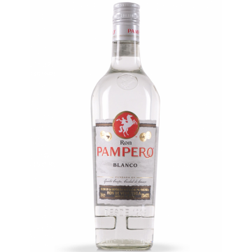 PAMPERO BLANCO CL 100 BT01