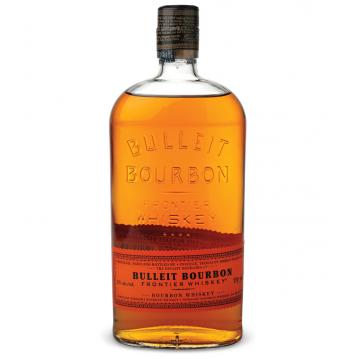 BULLEIT BOURBON WHISKEY CL70 BT1