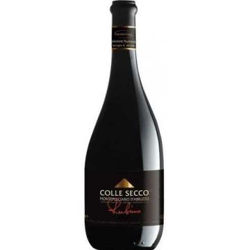 RUBINO COLLE SECCO 0,75 BT6