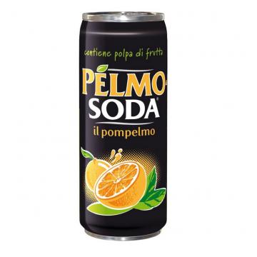 PELMOSODA LATTINA CL 33 LT24