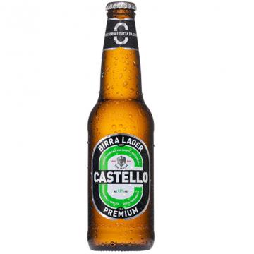 B. CASTELLO CL33 LA DECISA BT24