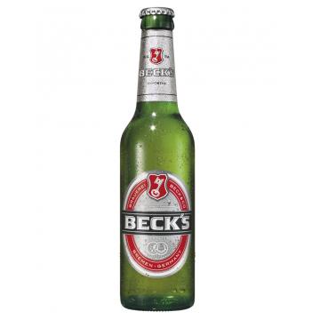 B. BECK'S OW CL.33 BT24
