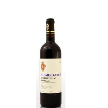 MONTEPULCIANO D'ABR. FILOMUSI GUELFI 0,75LT BT6