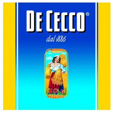 LINGUINE DE CECCO N7 KG 0,500 CF 24