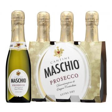 PROSECCHINO MASCHIO DOC  0.200 BT 24