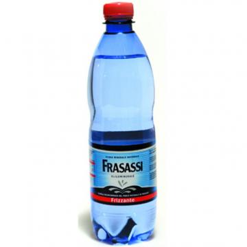 A. FRASASSI FRIZZANTE PET CL50 BT24