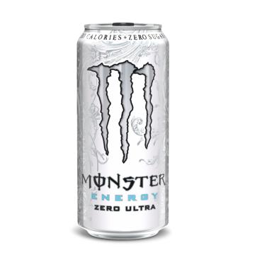 MONSTER ENERGY ZERO ULTRA CL35x12