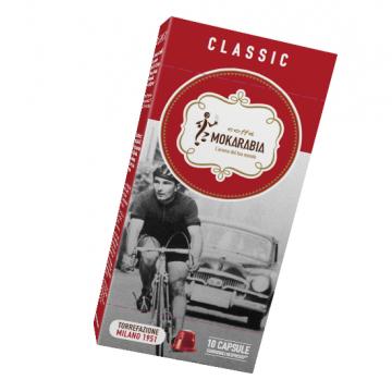 CAFFE' MOKARABIA CLASSIC CF20 CAPSULE 200