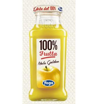 SUCCHI ARTE MELA GOLDEN 100 YOGA 200 BT12
