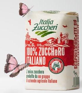 ITALIA ZUCCHERI PACCO KG1 CT10